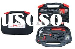 39PCS household hand tool set &gift tool kit