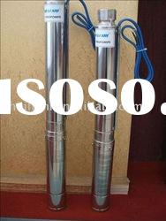 3inch Shield Oil-filled Submersible water Pump,ac motor