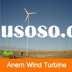 5kw wind turbine price with CE RoHS certificate