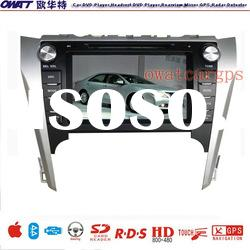 8 inch Toyota Camry DVD GPS Player