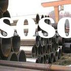 API Welded seamless Large diameter stainless steel pipe
