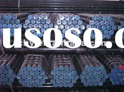 ASTM 316L stainless steel pipe with high quality