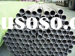 ASTM TP317 stainless steel seamless pipe