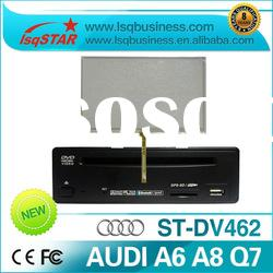 AUDI A6L/ Q7/A8 CAR DVD Player Autoradio with GPS Navi