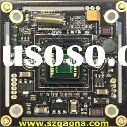Best selling products of 540TVL ccd board(3172+639)