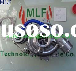 CT16 turbocharger 17201-30030 for Toyota Engine 2KD