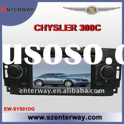 Car audio dvd for Chrysler 300C (EW-SY501DG)