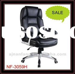 Cheap PU leather office chair, manager chairs, pu leather chairs, more colors to choose