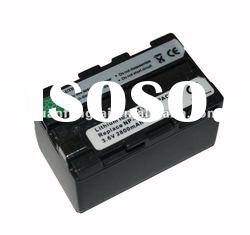 Digital Camera Battery For NP- FS20 NP-FS21