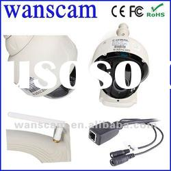 Direct manufacturer WIFI Outdoor PTZ zoom wanscam cctv Camera