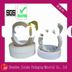 Double sided adhesive foam tape(ISO 9001 2008)