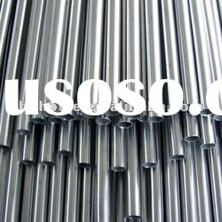 Electro-Polishing Seamless Stainless Steel Pipes