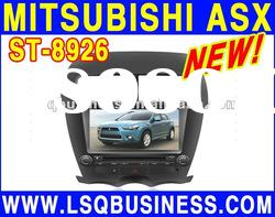 For Mitsubishi ASX