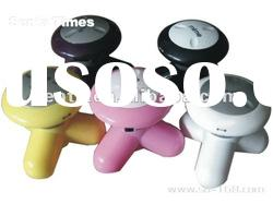Handled USB Body Massager