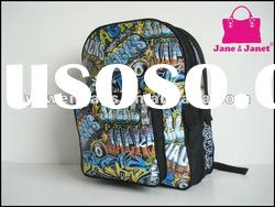 Japanese School bag(B19647)