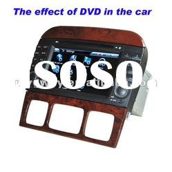 Mercedes-Benz W220(S Series 1998-2005 ) Car DVD Player