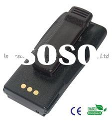 NNTN4497 two way radio battery for CP150 radio walkie talkie battery