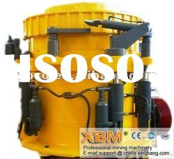Reasonable cone crusher price with high quality