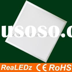 Reliable CE ROHS recessed 600*600mm 40W ceiling LED Panel light