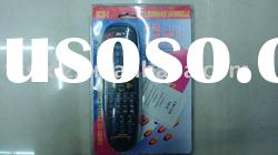 URC22B-15 UNIVERSAL REMOTE CONTROL,CAN CONTROL TV,VCR,AUX.....