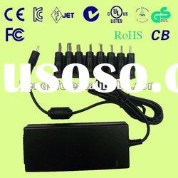 Universal 65W 18.5V 3.5A AC DC Laptop Adapter