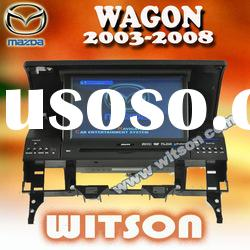 WITSON CAR AUDIO VIDEO for MAZDA WAGON