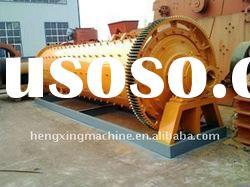 Wet Ball Mill/Grinding Ball Mill Machine For Mineral Ores Grinding