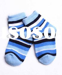 baby socks/infant socks/cute socks/terry socks