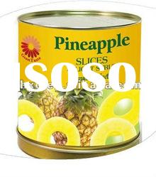 bulk canned pineapple in syrup