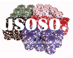 casino poker chip 13.5g 40*3.3mm