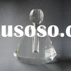 crystal cosmetic bottles