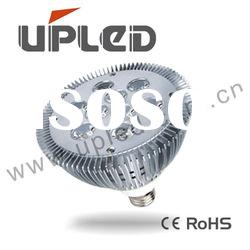 dimmable led e27 spotlight par 38 light lamp