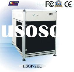 economic 3d / 2d crystal laser engraving machine HSGP-2KC