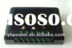 factory 15A solar charge controller