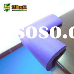 furniture/desk/glass corner foaming rubber corner/edge protector