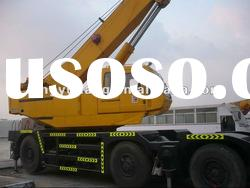 good quality used rough terrain crane kobelco 70t for sell