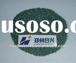 green silicon carbide F46 as raw synthetic diamond for abrasive paper