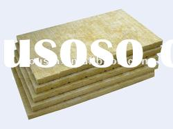 Rock wool slab rock wool slab manufacturers in lulusoso for High density mineral wool