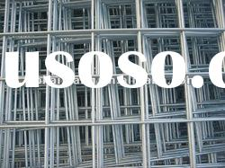 hot sale welded wire mesh panel