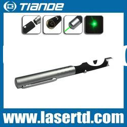 hot selling blue laser pointer pen with high quality