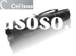 hot selling led flashlight,military led flashlight,outdoor led flashlight