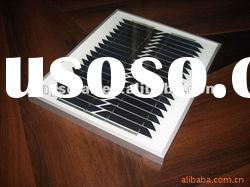 large supply 35W high efficiency mono solar module