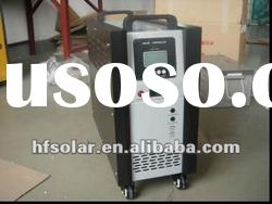 new design150Watt (with sound)solar power system with DC and AC--solar generator