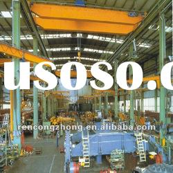 over head cranes & mobile overhead cranes
