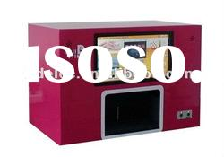 professional nail art printer for nail salon design