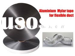 professional produced al mylar tape for air duct