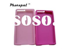 pure silicone cases coves for Nokia N800