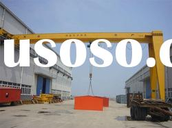 special offer - -semi gantry crane MH (2-10t)