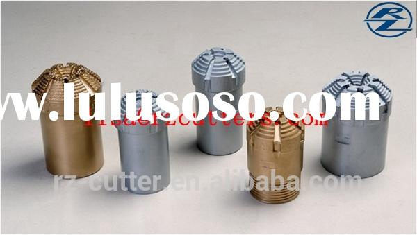 high quality core bit/PDC bits for super hard rock/rock bit