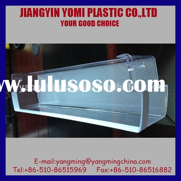 plastic parts stamping parts for refrigerator